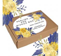 Perline per BiJoux Box Febbraio 2019 Numero 1