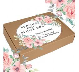 Perline per BiJoux Box Marzo 2019 Numero 1