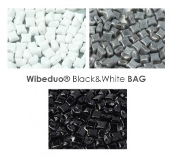 Wibeduo® Black&White BAG