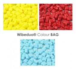 Wibeduo® Colour BAG