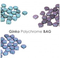 Ginko Polichrome BAG
