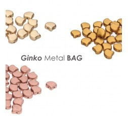 Ginko Metal BAG