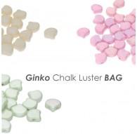 Ginko Chalk Luster BAG
