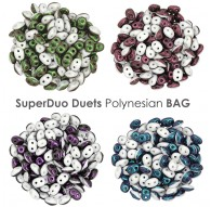 Superduo Duets Polynesian BAG