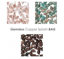 Gemduo Copper Splash BAG