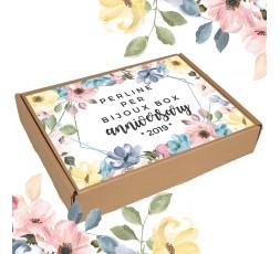 Perline per BiJoux Box Anniversary 2019