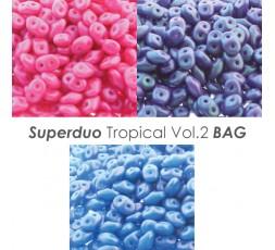 Superduo Tropical Vol. 1 BAG