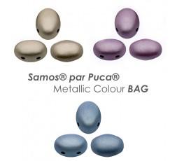 Paros® par Puca® Metallic BAG