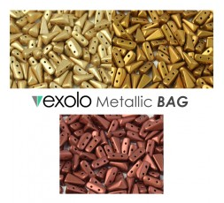 Vexolo® Metallic BAG