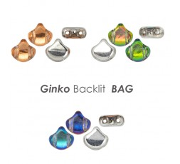 Ginko Backlit BAG