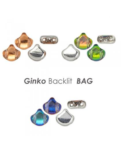 Ginko Backlit BAG