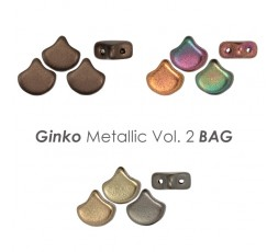 Ginko Metal BAG