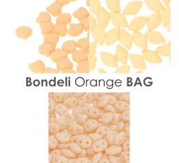 Bondeli Orange BAG