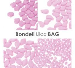 Bondeli Blue Raspberry BAG