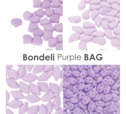 Bondeli Lilac BAG