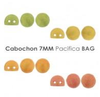 Cabochon 7mm Pacifica BAG
