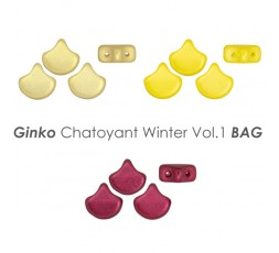 Ginko Chatoyant Winter Vol.1 BAG