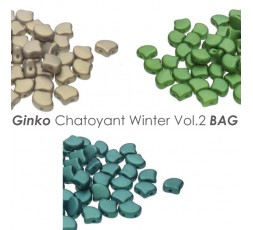 Ginko Chatoyant Winter Vol.1 BAG