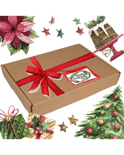 Beady Christmas Box 2019