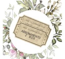 Abbonamento Gennaio/Febbraio 2020 Perline per BiJoux BOX