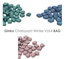 Ginko Chatoyant Winter Vol.3 BAG