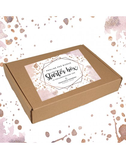 Perline per BiJoux Starter Box