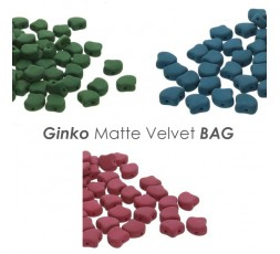 Ginko Chatoyant Winter Vol.4 BAG