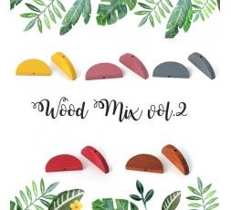 Wood Mix Vol.1 BAG