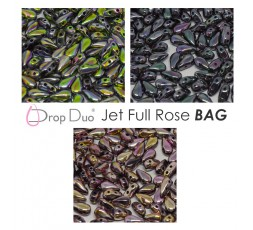 DropDuo Jet Full Rose BAG