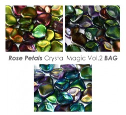 Rose Petals Crystal Magic Vol.1 BAG