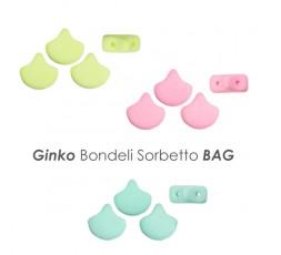 Ginko Bondeli Coral Cocoa BAG