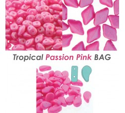 Tropical Passion Pink BAG