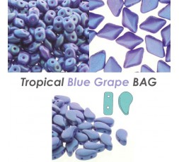 Tropical Blue Grape BAG