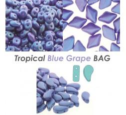 Tropical Blue Grape BAG
