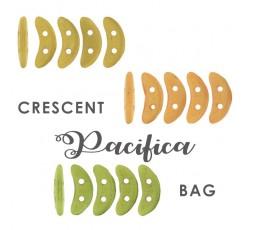 Crescent Purple Primrose BAG