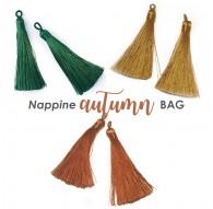 Nappine Autumn Vol.1 BAG