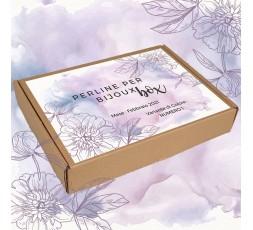 Perline per BiJoux Box -Febbraio 2021 - Numero 1
