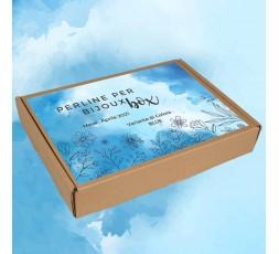 COLOR Box APRILE 2021 - BLUE