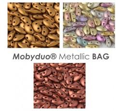Mobyduo® Metallic BAG