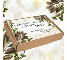 Perline per BiJoux Box Febbraio 2021 - Numero 1