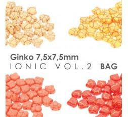 Ginko Ionic Vol.1 BAG