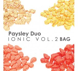 Paysley Duo Ionic Vol.1 BAG