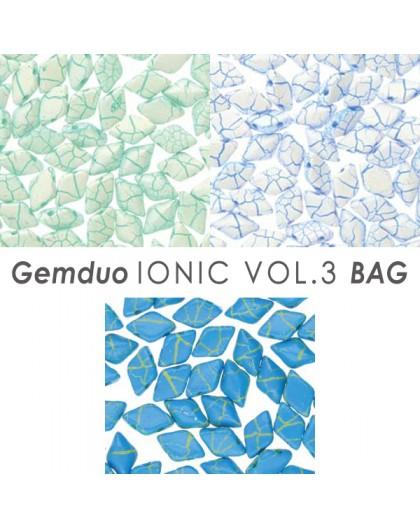 Gemduo 8x5mm Ionic Vol.2 BAG