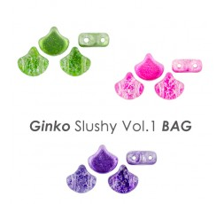 Ginko Slushy Vol.1 BAG