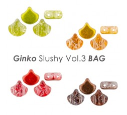Ginko Slushy Vol.3 BAG