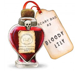 Scary BAG Numero 3 - BLOODY LILY